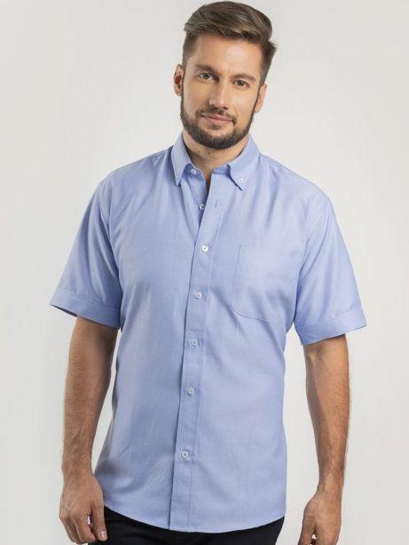 Oferta de Camisa hombre oxford por $49800