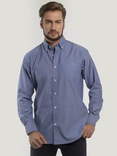 Oferta de Camisa hombre oxford por $42800