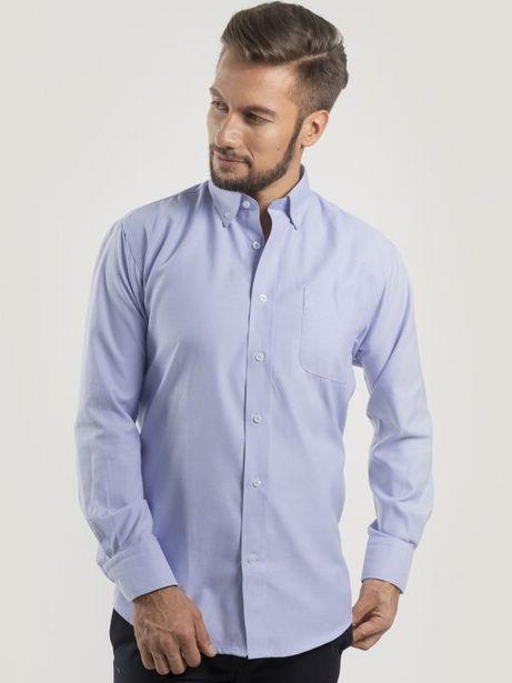 Oferta de Camisa hombre oxford por $43800