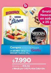 Oferta de Queso crema Nestlé por $7990