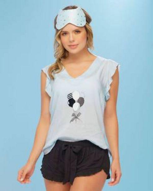 Oferta de Pijama Para Mujer 6574 por $39900