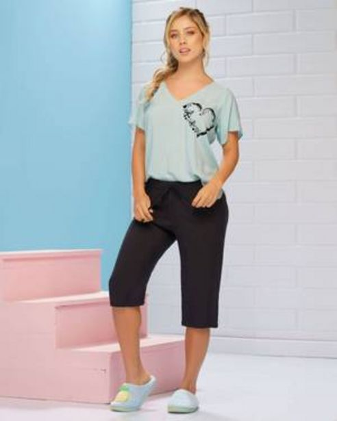 Oferta de Pijama Para Mujer 6573 por $42900