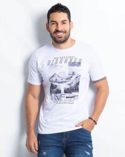 Oferta de Camiseta Para Hombre por $18900