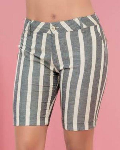 Oferta de Short Para Mujer 6110 por $40900