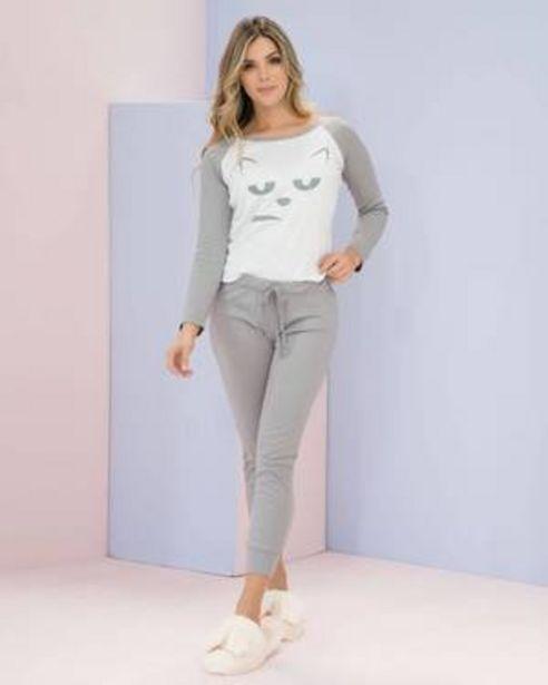 Oferta de Pijama Para Mujer 6171 por $39900