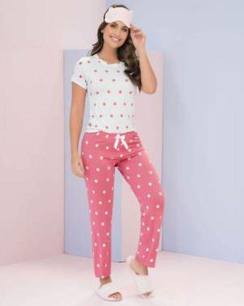 Oferta de Pijama Para Mujer 7012 por $40900