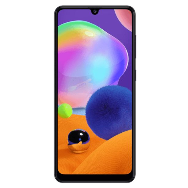 Oferta de Samsung Galaxy A31 128GB por $759900