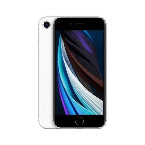 Oferta de IPhone SE 64 GB por $1979901
