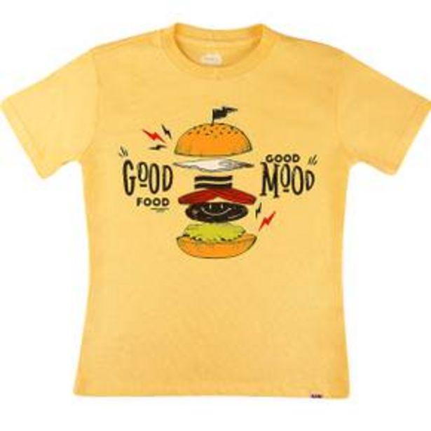 Oferta de Camiseta Grafica por $19740
