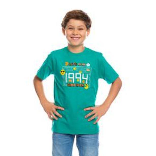 Oferta de Camiseta Grafica por $20940