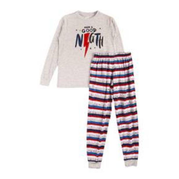 Oferta de Pijama por $41940
