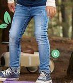 Oferta de Jeans niño por $49990