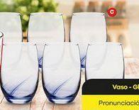 Oferta de Vasos Cristar por $12900