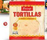 Oferta de Tortilla frescampo por $5350