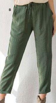 Oferta de Pantalones mujer por $79990