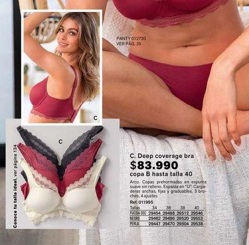 Oferta de Brasier por $83990