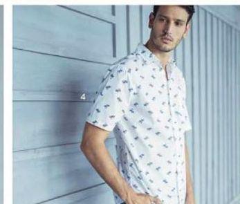 Oferta de Camisa alton por $79990