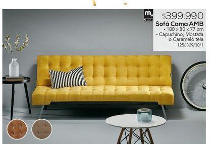 Oferta de Sofa Cama por