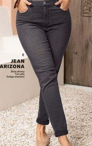 Oferta de Jeans mujer por $104990