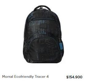 Oferta de Morral Totto por $154900