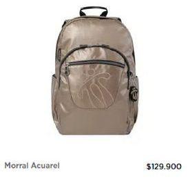 Oferta de Morral Totto por $129900