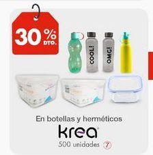 Oferta de Botella de agua Krea por