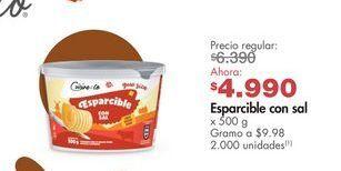 Oferta de Untables Cuisine & Co por $4990