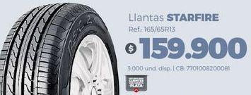 Oferta de Llantas por $159900