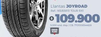 Oferta de Llantas por $109900