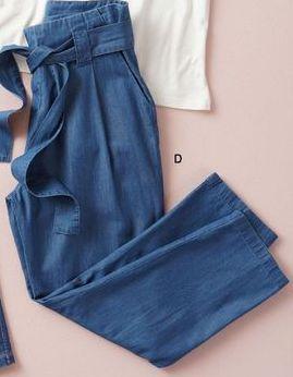 Oferta de Pantalones mujer por $89990