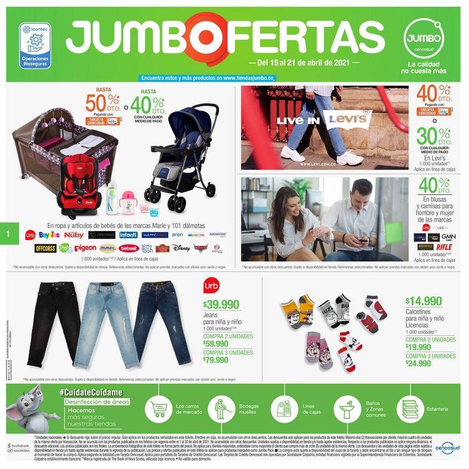 Oferta de Jeans por