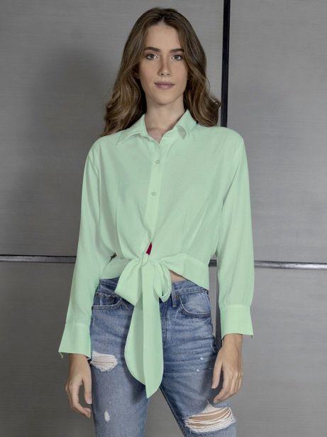 Oferta de Blusa Scarlett Menta B0292UC01 por $59990
