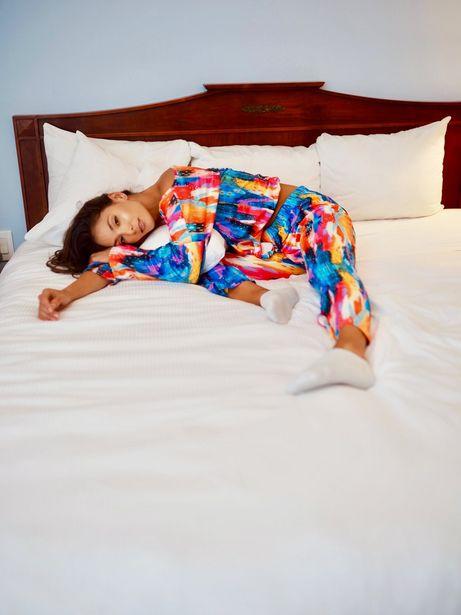Oferta de Love Boom Loungewear Set PJ-029 por $109990