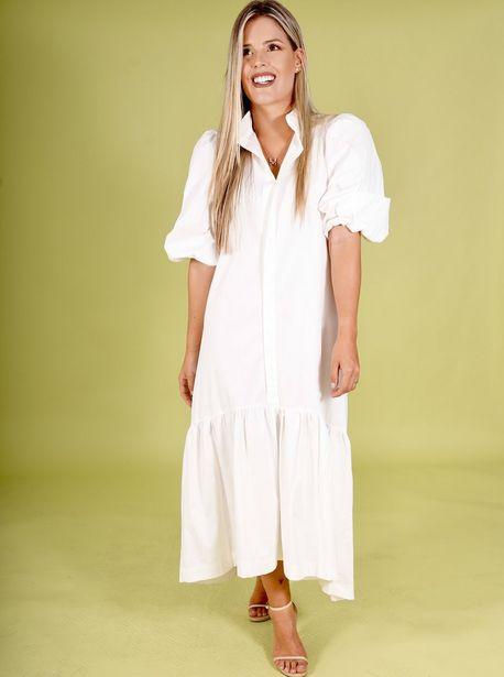 Oferta de Cotton Love Dress (2 Colores) V0478UC01 por $92990