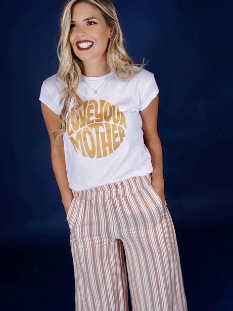 Oferta de Love you Mother T-Shirt CS-0257 por $39990