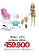 Oferta de Muñecas Barbie Barbie por $159900