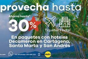 Oferta de Hoteles por
