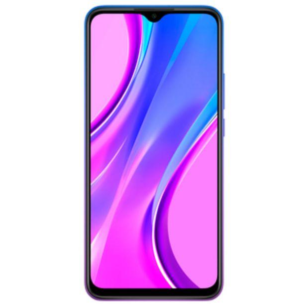 Oferta de Celular XIAOMI Redmi 9 64GB Morado por $529900