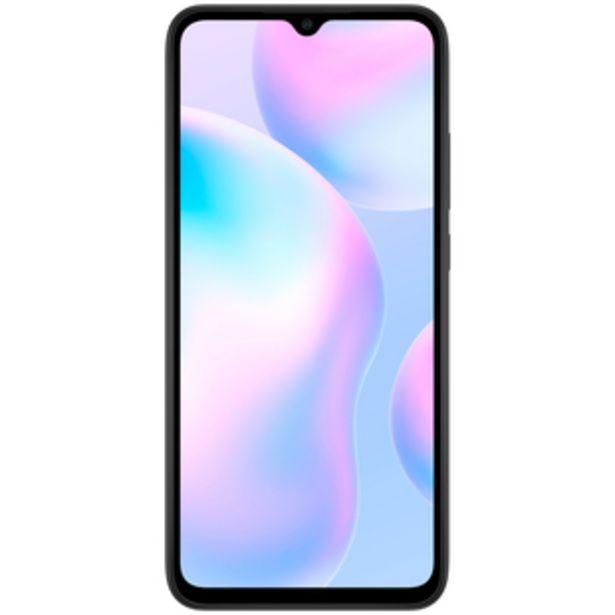 Oferta de Celular XIAOMI Redmi 9A - 32GB Gris por $403900