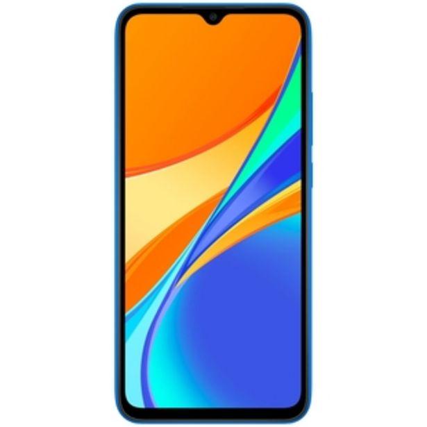 Oferta de Celular XIAOMI Redmi 9C - 64GB Azul por $479900