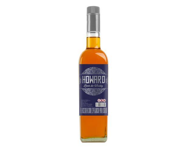 Oferta de Licor de Whisky Howard 750 ml por $29500