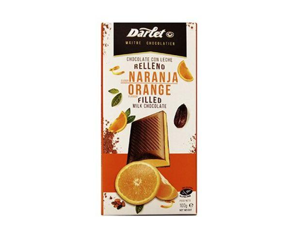 Oferta de Tabletas de Chocolate 100 g por $4550