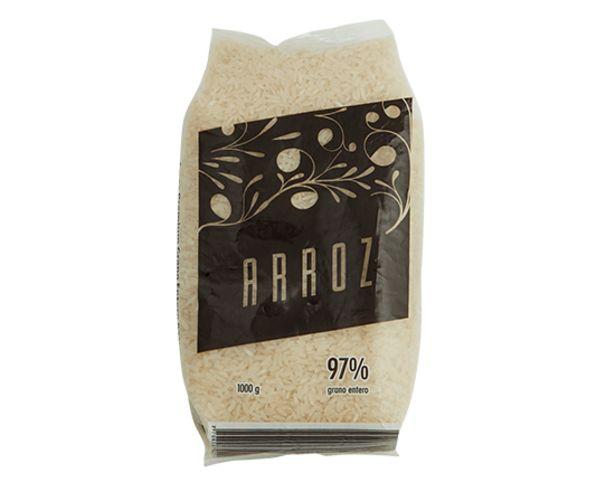 Oferta de Arroz Premium 97% Grano Entero 1000 g por $3500