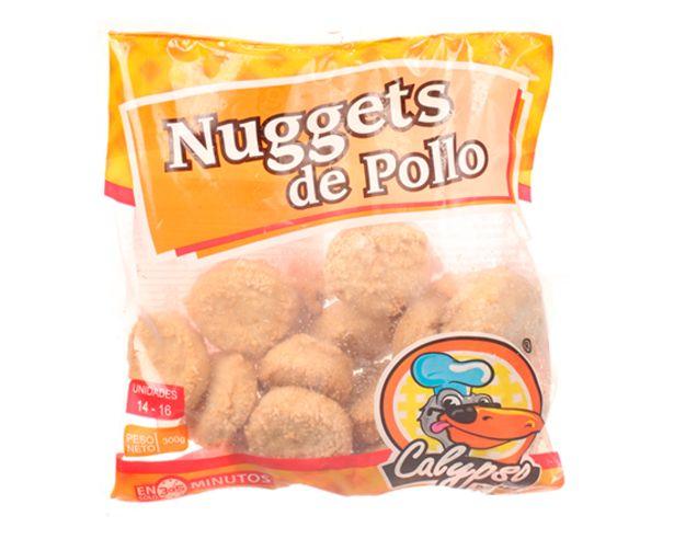 Oferta de Nuggets de Pollo 300 g por $6200