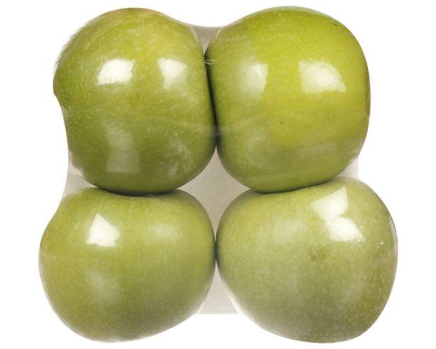 Oferta de Manzana Verde 600 g por $5550