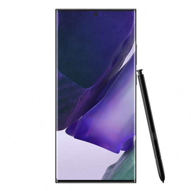 Oferta de Galaxy Note 20 Ultra  256 GB por $4999900