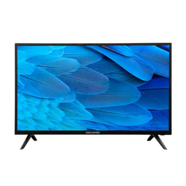 Oferta de Televisor Challenger Smart 32LL30 81 cm x 1 und por $859900