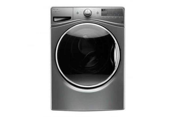 Oferta de Lavadora Secadora Whirlpool 10 kg Carga Frontal – 7MWFC5090KC por $2729000