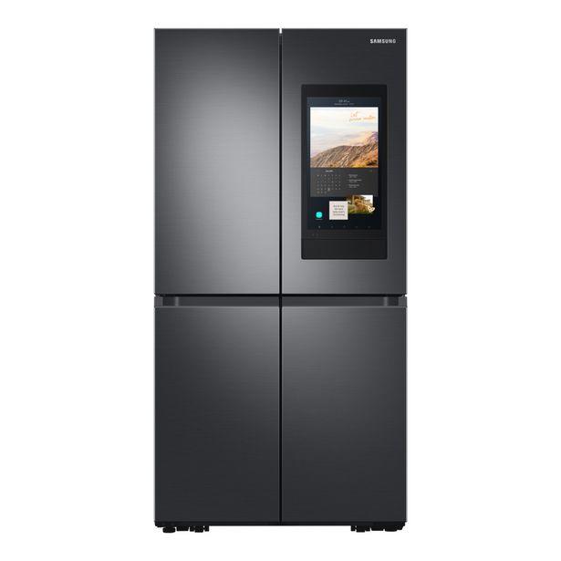 Oferta de Nevecon Samsung Tipo Europeo 835 Lt Negro RF71A9771SG/CO por $1,1029E+07
