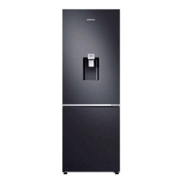 Oferta de Nevera Samsung 313 LTS. Congelador Inferior RB30N4160B1 – Negra por $1719000